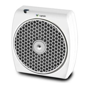 air purifier lightair cellflow 100