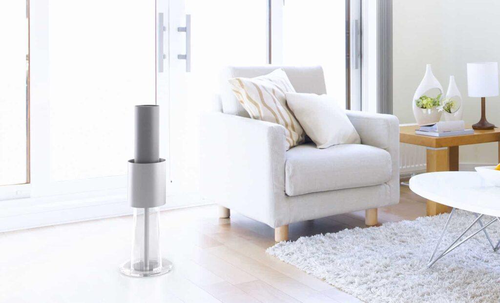 légtisztító lightair ionflow evolution home